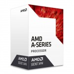 AMD A-Series A6 9500 AM4 3,5GHz BOX termék képe