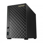Asustor AS1002T v2 NAS Black termék képe