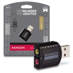 AXAGON ADA-17 USB HQ Mini Audio termék képe
