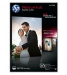 HP CR677A Premium Plus Glossy Photo Paper 25 shts, 10x15  ,300g/m2 termék képe