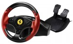 Thrustmaster Ferrari Racing Wheel Red Legend Edition PC/PS3 termék képe