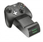 Trust GXT 247 Duo Charging Dock suitable for Xbox One termék képe