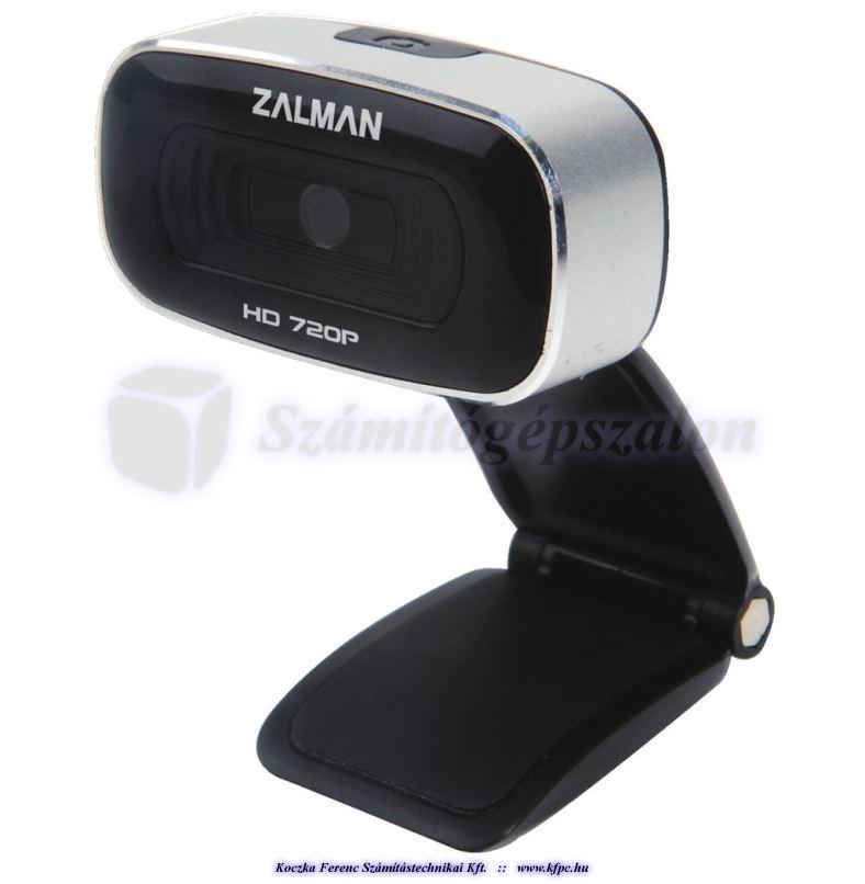 Zalman zm pc100 hd camera